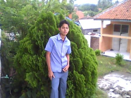 AHMAD 4JI RIBB3NULL4H